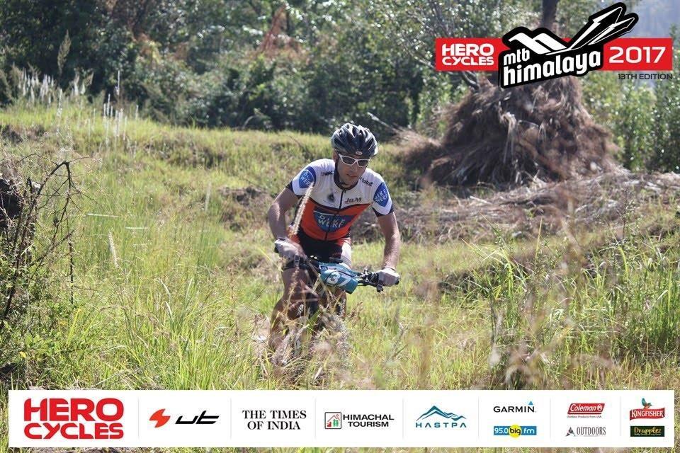MTB Himalaya 2017 – Etappe5/6