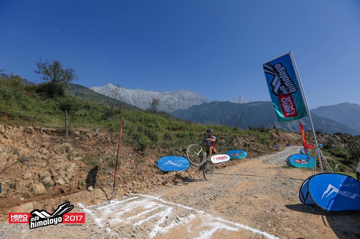 MTB Himalaya 2017 – Etappe 7/8 und Finish:-)