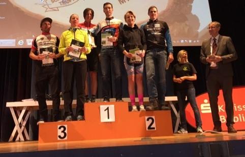 Schönbuch Trophy Platz 1