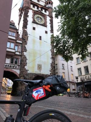 Ortlieb Bikepacking Tasche