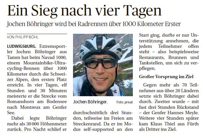 Artikel_Bietigheimer_Zeitung