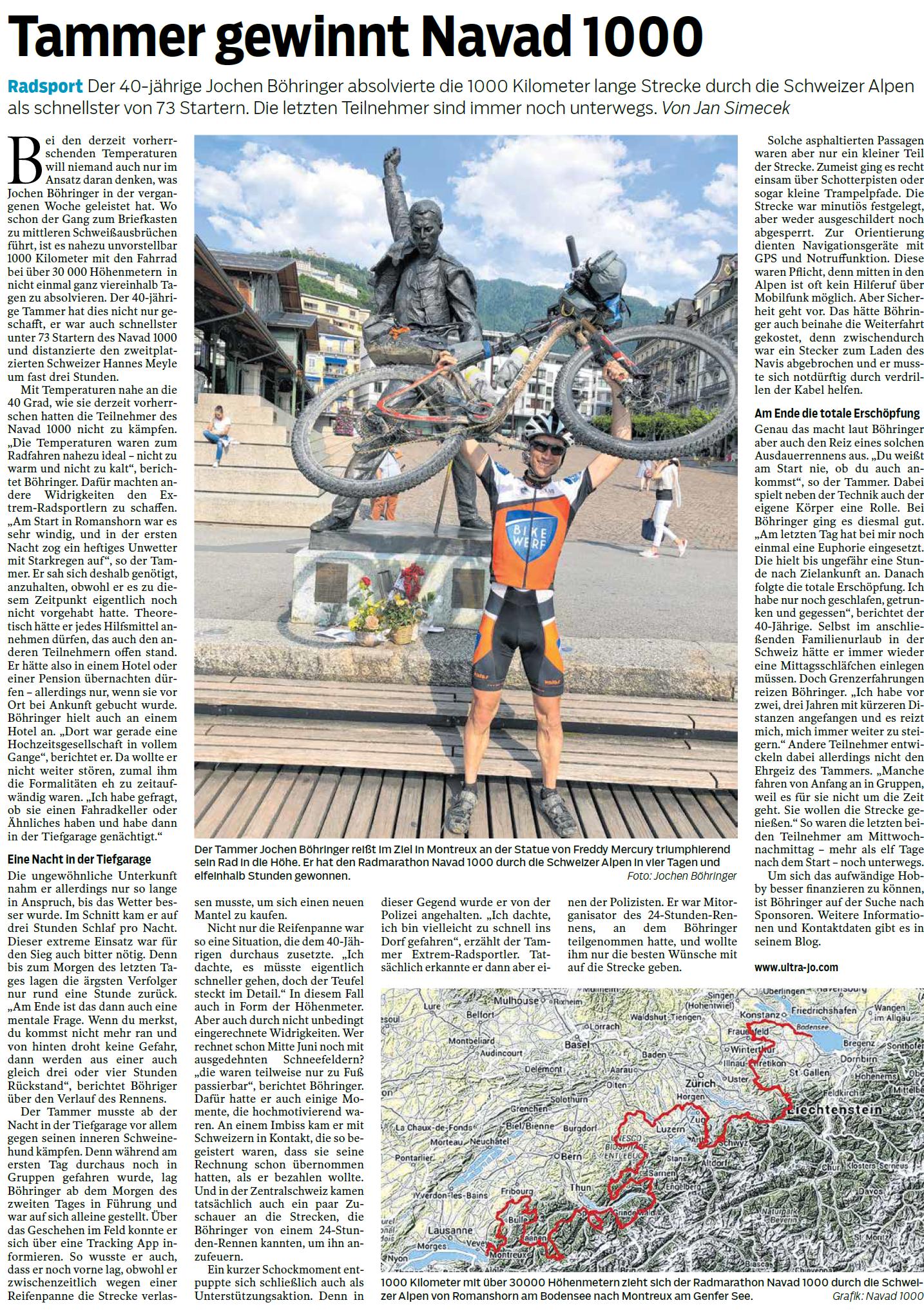 Artikel_Bietigheimer_Zeitung_27.06.2019