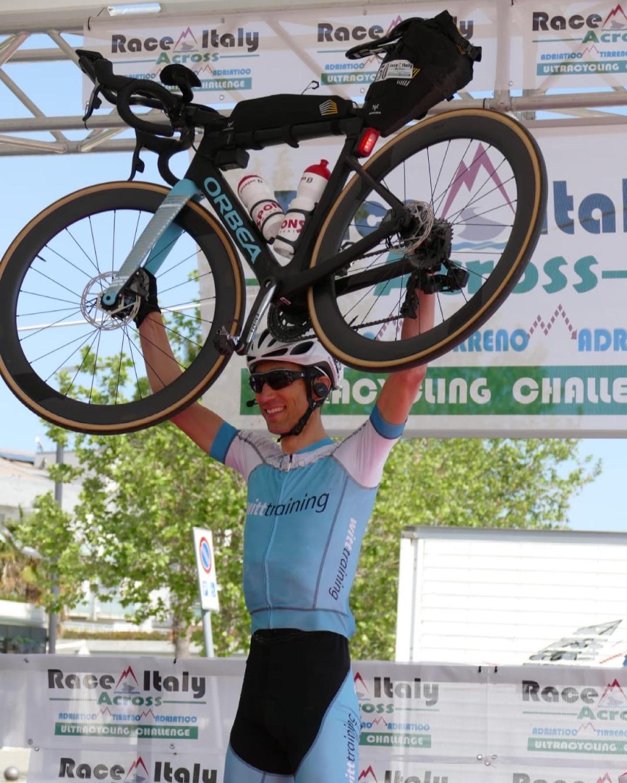 Race Across Italy 775 – La dolce vita dell Ultracycling – oder von Bären undBrunnen